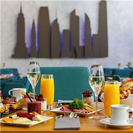 Hanover Breakfast
